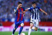 Прогноз на футбол: Барселона – Алавес, Испания, Примера, 1 тур (18/08/2018/23:15)