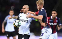 Прогноз на футбол: Болонья – Интер, Италия, Серия А, 3 тур (01/09/2018/19:00)