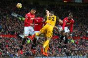 Прогноз на футбол: Брайтон – Манчестер Юнайтед, Англия, АПЛ, 2 тур (19/08/2018/18:00)