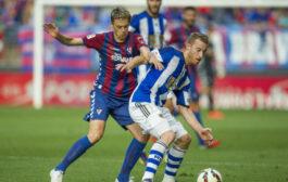 Прогноз на футбол: Эйбар – Реал Сосьедад, Испания, Примера, 3 тур (31/08/2018/23:00)