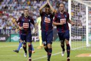 Прогноз на футбол: Эйбар – Уэска, Испания, Примера, 1 тур (19/08/2018/19:15)