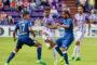 Прогноз на футбол: Хетафе – Вальядолид, Испания, Примера, 3 тур (31/08/2018/21:00)