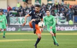 Прогноз на футбол: Монпелье – Сент-Этьен, Франция, Лига 1, 3 тур (25/08/2018/21:00)