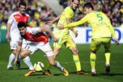 Прогноз на футбол: Нант – Монако, Франция, Лига 1, 1 тур (11/08/2018/18:00)