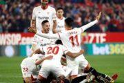 Прогноз на футбол: Райо Вальекано – Севилья, Испания, Примера, 1 тур (19/08/2018/21:15)