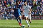 Прогноз на футбол: Реал Мадрид – Хетафе, Испания, Примера, 1 тур (19/08/2018/23:15)