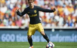 Прогноз на футбол: Валенсия – Атлетико, Испания, Примера, 1 тур (20/08/2018/21:00)