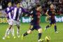 Прогноз на футбол: Вальядолид – Барселона, Испания, Примера, 2 тур (25/08/2018/23:15)