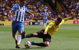 Прогноз на футбол: Уотфорд – Брайтон, Англия, АПЛ, 1 тур (11/08/2018/17:00)