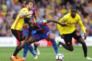 Прогноз на футбол: Уотфорд – Кристал Пэлас, Англия, АПЛ, 3 тур (26/08/2018/15:30)