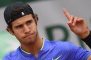Прогноз на теннис: Пабло Карреньо-Буста – Карен Хачанов, Торонто, 2-й круг (08/08/2018)