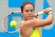 Прогноз на теннис: Александра Соснович – Дарья Касаткина, US Open, 2-й круг (30/08/2018)