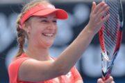Прогноз на теннис: Екатерина Макарова – Магдалена Рыбарикова, Нью-Хэйвен, 2-й круг (22/08/2018)
