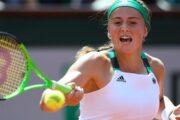 Прогноз на теннис: Йоханна Конта – Елена Остапенко, Монреаль, 1-й круг (07/08/2018)