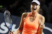 Прогноз на теннис: Мария Шарапова – Сорана Кырстя, US Open, 2-й круг (31/08/2018/04-00)