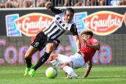 Прогноз на футбол: Анже – Лилль, Франция, Лига 1, 4 тур (01/09/2018/21:00)