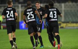 Прогноз на футбол: Аталанта – Торино, Италия, Серия А, 6 тур (26/09/2018/22:00)