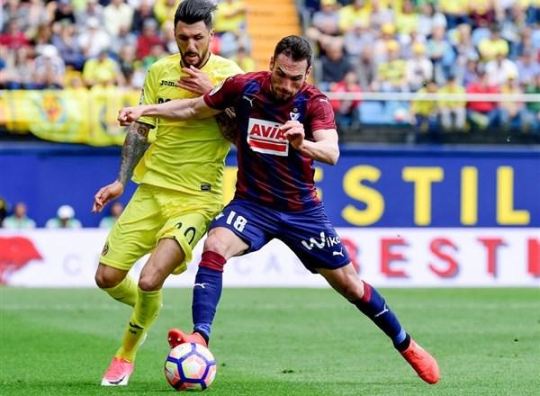 Прогноз на футбол: Атлетик Бильбао – Вильярреал, Испания, Примера, 6 тур (26/09/2018/21:00)