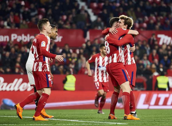 Прогноз на футбол: Атлетико Мадрид – Уэска, Испания, Примера, 6 тур (25/09/2018/23:00)
