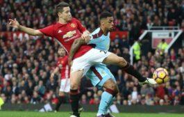 Прогноз на футбол: Бернли – Манчестер Юнайтед, Англия, АПЛ, 4 тур (02/09/2018/18:00)