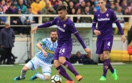 Фиорентина - СПАЛ, прогноз на футбол, Серия А, 22 сентября 2018