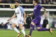 Прогноз на футбол: Интер – Фиорентина, Италия, Серия А, 6 тур (25/09/2018/22:00)