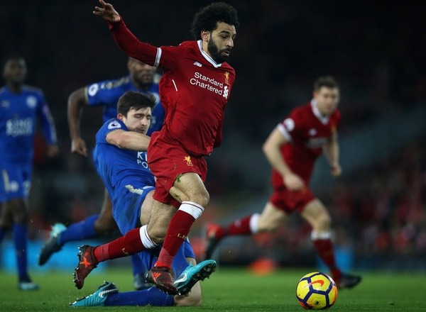 Прогноз на футбол: Лестер – Ливерпуль, Англия, АПЛ, 4 тур (01/09/2018/14:30)