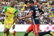 Прогноз на футбол: Лион – Нант, Франция, Лига 1, 8 тур (29/09/2018/21:00)