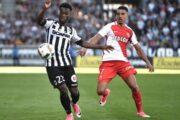 Прогноз на футбол: Монако – Анже, Франция, Лига 1, 7 тур (25/09/2018/20:00)