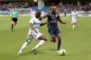 Прогноз на футбол: Монпелье – Страсбур, Франция, Лига 1, 5 тур (15/09/2018/21:00)