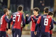 Прогноз на футбол: Парма – Кальяри, Италия, Серия А, 5 тур (22/09/2018/16:00)