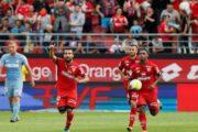 Прогноз на футбол: Реймс – Дижон, Франция, Лига 1, 6 тур (22/09/2018/21:00)