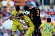 Прогноз на футбол: Рома – Кьево, Италия, Серия А, 4 тур (16/09/2018/13:30)