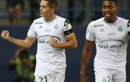 Прогноз на футбол: Сент-Этьен – Кан, Франция, Лига 1, 6 тур (22/09/2018/21:00)