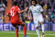Прогноз на футбол: Севилья – Реал Мадрид, Испания, Примера, 6 тур (26/09/2018/23:00)
