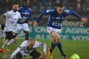 Прогноз на футбол: Страсбур – Дижон, Франция, Лига 1, 8 тур (29/09/2018/21:00)