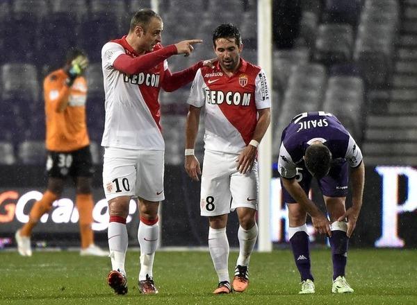 Прогноз на футбол: Тулуза – Монако, Франция, Лига 1, 5 тур (15/09/2018/21:00)