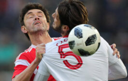 Прогноз на футбол: Турция – Россия, Лига наций, 1 тур (07/09/2018/21:45)