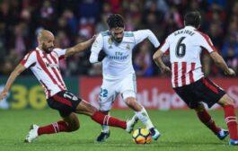 Прогноз на футбол: Атлетик Бильбао – Реал Мадрид, Испания, Примера, 4 тур (15/09/2018/21:45)