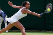 Прогноз на теннис: Мэдисон Кис – Наоми Осака, US Open, полуфинал (07/09/2018/03:30)