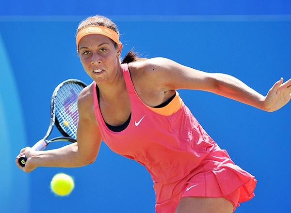 Прогноз на теннис: Карла Суарес-Наварро – Мэдисон Кис, US Open, 1/4 финала (05/09/2018)