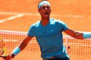 Прогноз на теннис: Рафаэль Надаль – Доминик Тим, US Open, 1/4 финала (04/09/2018)