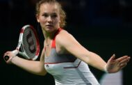 Прогноз на теннис: Катерина Синякова – Каролин Гарсия, Ухань, 2-й круг (25/09/2018/14:30)