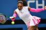 Прогноз на теннис: Серена Уильямс – Анастасия Севастова, US Open, полуфинал (07/09/2018/02:00)