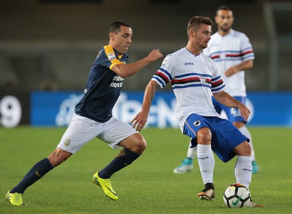 Прогноз на футбол: Аталанта – Сампдория, Италия, Серия А, 8 тур (07/10/2018/16:00)