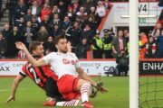 Прогноз на футбол: Борнмут – Саутгемптон, Англия, АПЛ, 9 тур (20/10/2018/17:00)