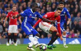 Прогноз на футбол: Челси – Манчестер Юнайтед, Англия, АПЛ, 9 тур (20/10/2018/14:30)