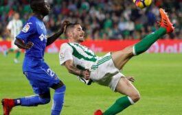 Прогноз на футбол: Хетафе – Бетис, Испания, Примера, 10 тур (28/10/2018/14:00)