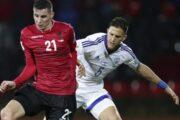 Прогноз на футбол: Израиль – Албания, Лига наций (14/10/2018/21:45)