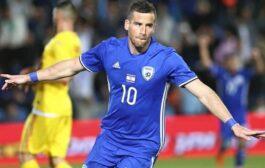 Прогноз на футбол: Израиль – Шотландия, Лига наций (11/10/2018/21:45)
